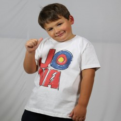 T-shirt Jova Junior