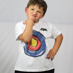 T-shirt Bersaglio Junior