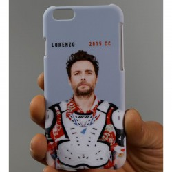 "Cover iPhone 6 Jovanotti ""Lorenzo 2015 cc."""