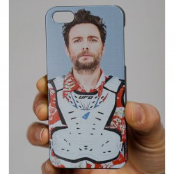 "cover iPhone 5 Jovanotti ""Lorenzo 2015 cc."""