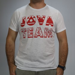 T-shirt JOVA TEAM - unisex