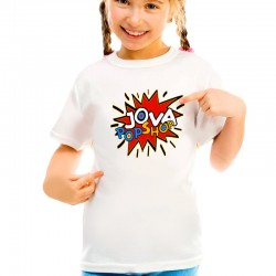 T-shirt Pop Shop junior