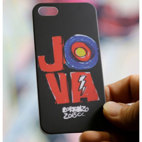Cover JOVA I-phone 5