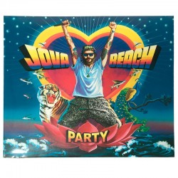 EP Jova Beach Party